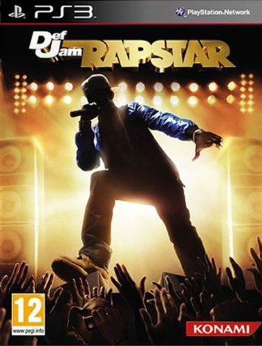 Def Jam Rapstar : dans les bacs le 24 novembre