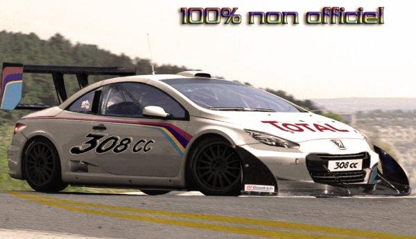 Sebastien Loeb Gagne Pike Peak sur 208 T16 - Actualité auto - FORUM Auto Journal